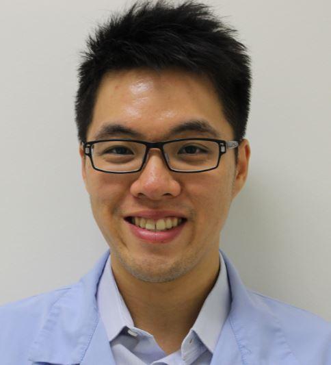 Dr. Davy Wang, BDSc Melb