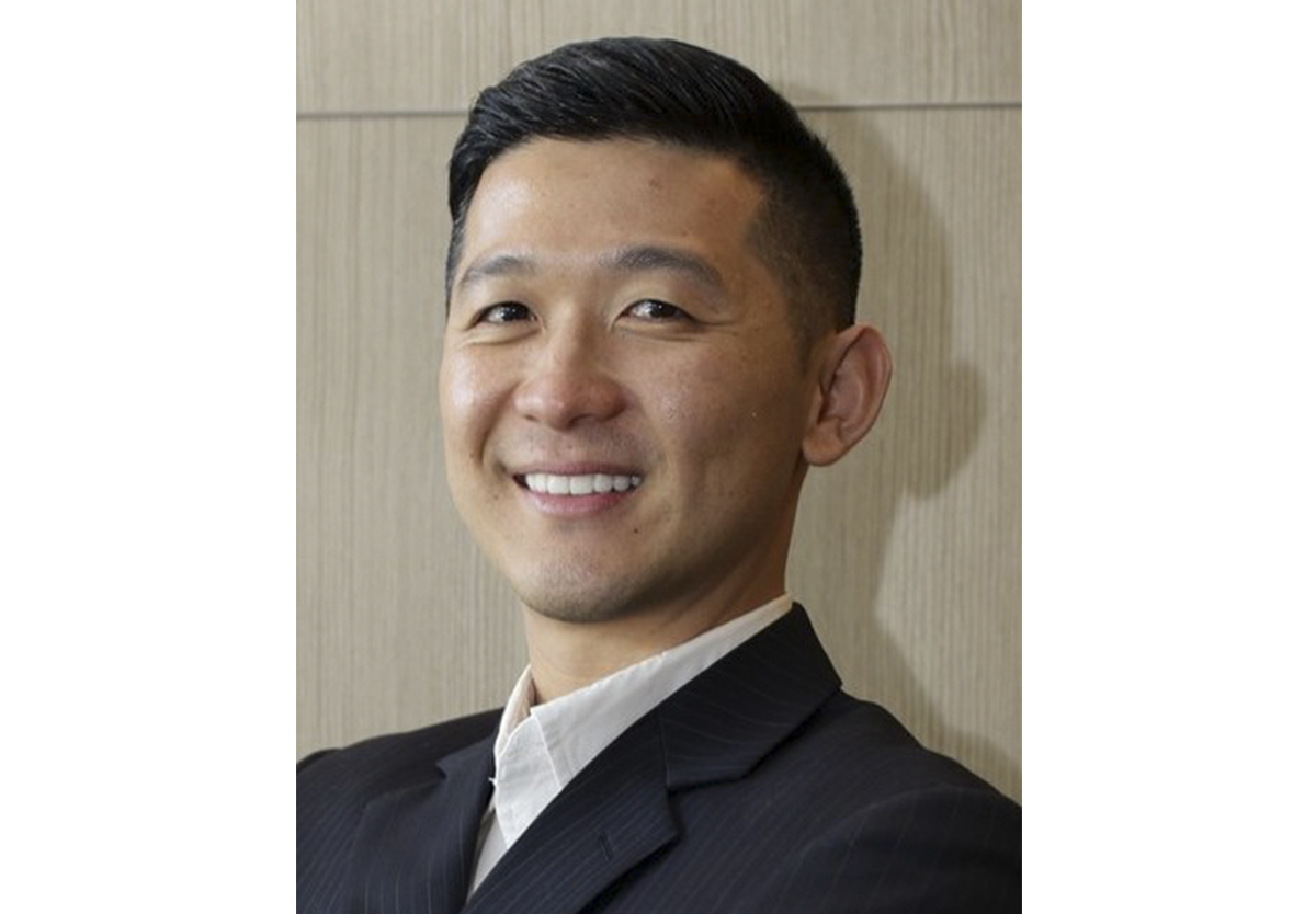 Jeffrey Kho